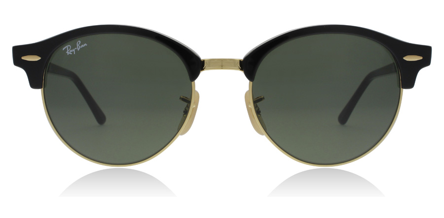 Ray-Ban RB4246 Noir 901 51mm