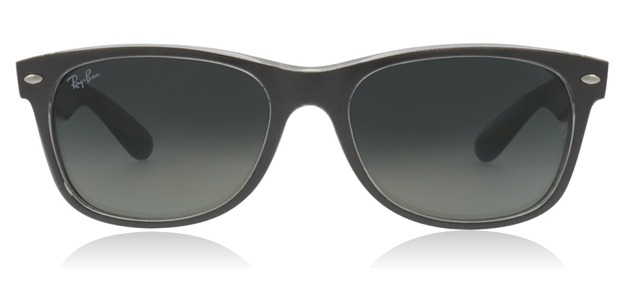 Ray-Ban RB2132 Gris 614371 52mm