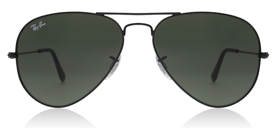 Ray-Ban RB3025 Noir L2823 58mm