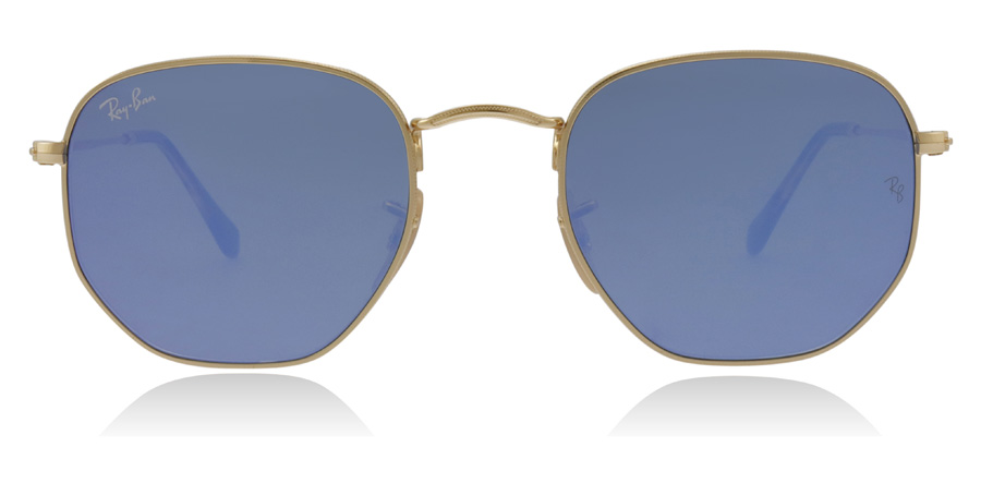Ray-Ban RB3548N Or 001-9O 51mm