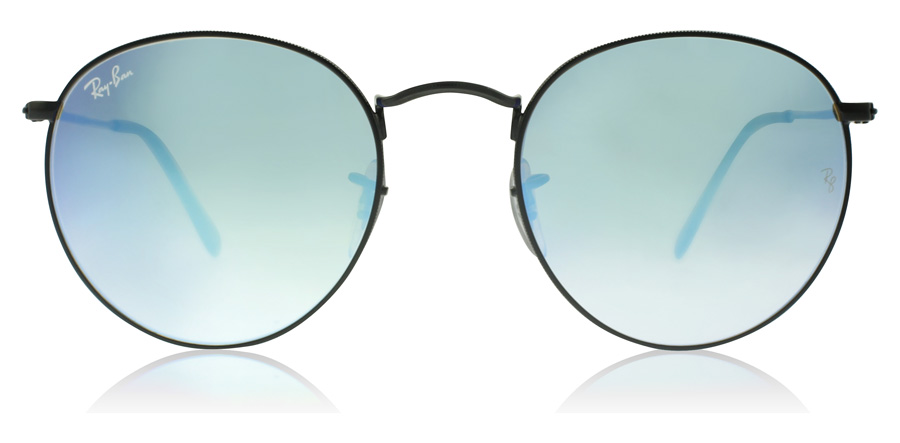 Ray-Ban RB3447 Noir 002/4O 50mm