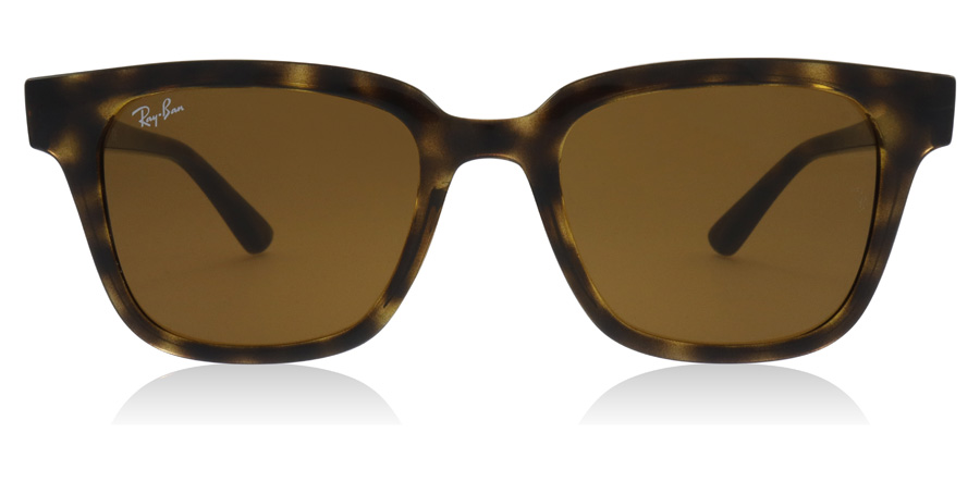 Ray-Ban RB4323 Havana 710/33 51mm
