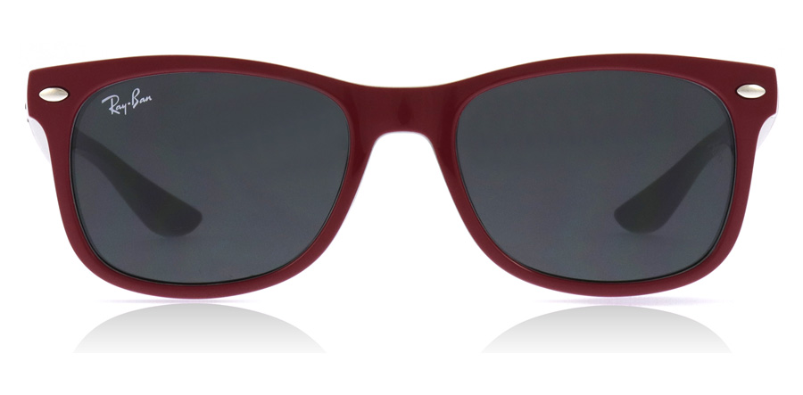 Ray-Ban Junior RJ9052S Age 8-12 Years Top Rouge 177/87 48mm