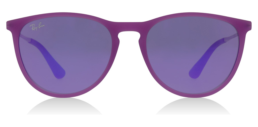 Ray-Ban Junior RJ9060S Age 8-12 Years Violet 70084V 50mm