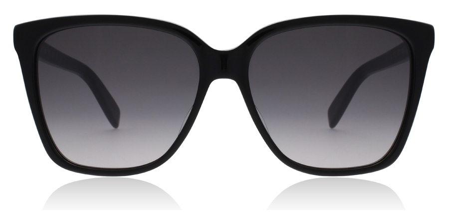 Saint Laurent SL 175 Noir 001 56mm