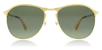 Persol PO7649S Or mat