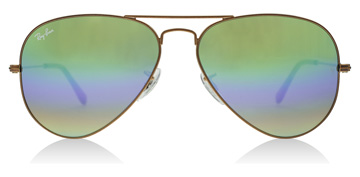 Ray-Ban RB3025 Bronze
