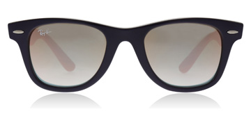 Ray-Ban Junior RJ9066S Age 8-12 Years Violet