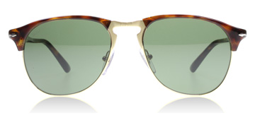 Persol PO8649S Écaille / Or