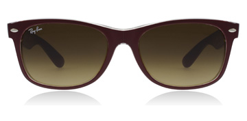Ray-Ban RB2132 Rouge / Violet