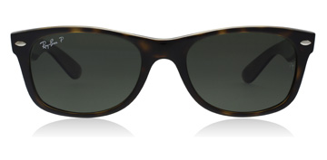 Ray-Ban RB2132 Ecaille de tortue