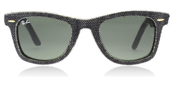 Ray-Ban RB2140 Jeans Noir