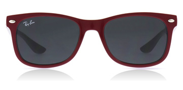 Ray-Ban Junior RJ9052S Age 8-12 Years Top Rouge