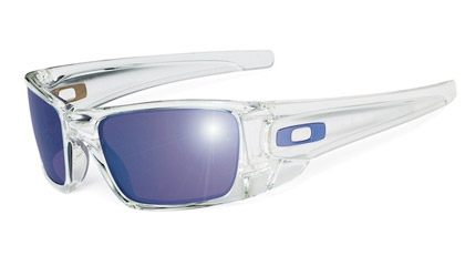 Lunette Oakley Fuel Cell