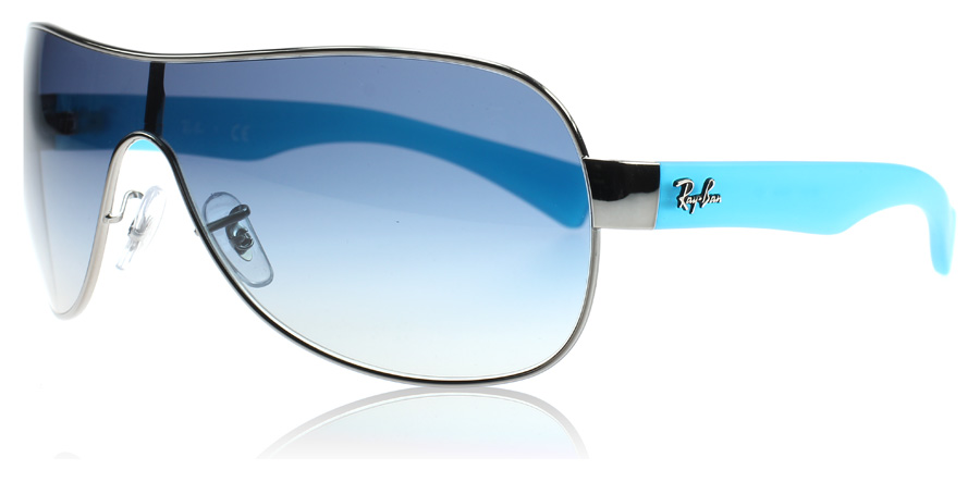 98fd7578da Ray-Ban 3471 Silver 004 71 at lux-store.com US - Free Shipping .